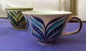 the portable pottery company claire waterhouse ceramics