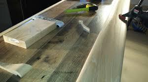 Top Laminate Flooring The Bar U2013 Peterson Farm U0027s