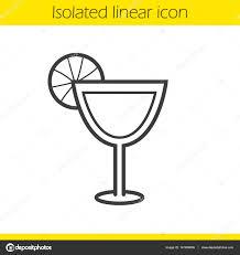 margarita icon icono de lineal de margarita u2014 archivo imágenes vectoriales bsd