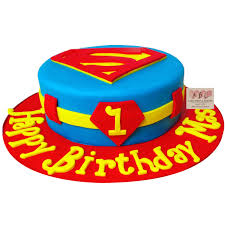 1st birthday cake 2272 superman 1st birthday cake abc cake shop bakery
