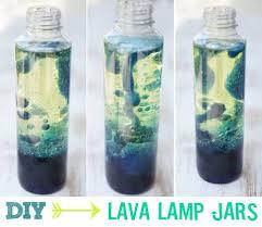 diy lava lamp jars recipe lava lamp lava and summer crafts kids
