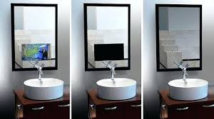 Tv Mirror Bathroom Tv Mirror Bathroom Stroymarket Info