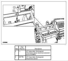 ford fusion a c compressor won u0027t turn on axleaddict