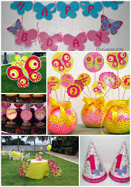 girl party themes 34 creative girl birthday party themes ideas my