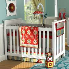 Sock Monkey Baby Bedding Crib Bumpers Red Creative Ideas Of Baby Cribs
