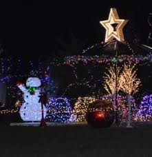 festival of lights dec 30th saturday tickets amazing farm