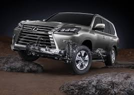 lexus lx australia news 2016 lexus lx 570 at pebble beach