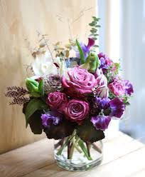 purple passion in new york ny gotham florist