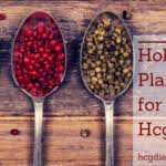 phase 3 food list for the hcg diet plan p3 foods list