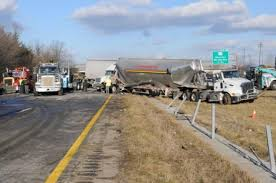 massive 86 car pileup in ohio leaves 12 year old dead at