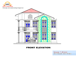 2300 square feet free house plan and elevation kerala home kerala style home plan and elevation 2300 square feet