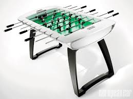 amazon com foosball table audi design foosball table vuvuzela 6 99 from amazon optional