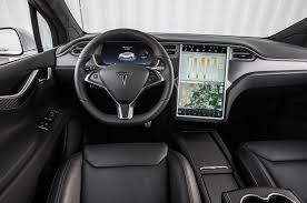 tesla model x all years and modifications with reviews msrp