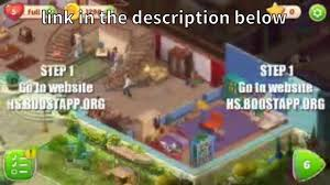 how to hack home scapes get unlimited coin and gold easy and fast