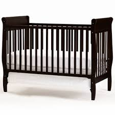 Graco Stanton 4 In 1 Convertible Crib Graco 4 In 1 Convertible Crib In Espresso Free Shipping