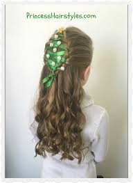 hairstyles for princess hairstyles