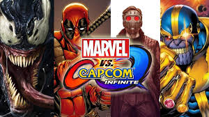 capcom apk marvel vs capcom infinite mobile mod apk free hack