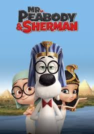 https fanart tv fanart movies 82703 movieposter mr peabody affiche du film m peabody et sherman les voyages dans le temps