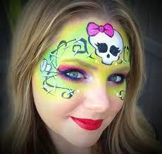 99 best halloween makeup tutorial images on pinterest halloween