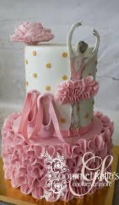 858 best ballerina cakes images on pinterest ballerina cakes