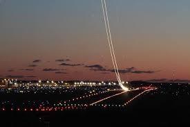 runway end identifier lights pilot tests informative aviation questions