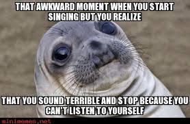 singing meme minimemes