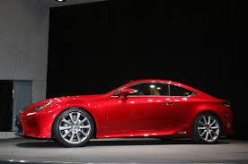 new lexus coupe teaser photo of new lexus f model is likely the rc f coupe motor