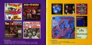 The Inner Light Beatles The Beatles U2013 1 Booklet Genius
