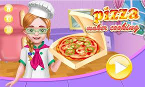 telecharger des jeux de cuisine jeux de cuisine pizza maker 5 5 télécharger l apk pour android aptoide
