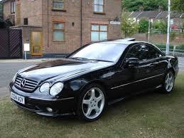 mercedes cl55 amg 911 944 ltd sold 2001 mercedes cl55 amg 5 4 auto fsh