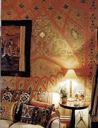 Paris Wallpaper For Bedroom by Best 25 Bohemian Wallpaper Ideas On Pinterest Wallpaper Stairs