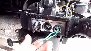 merc 60 1966 or 1967 6 hp youtube