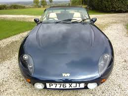 used 1997 tvr griffith for sale in warwickshire pistonheads