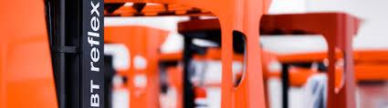 forklift trucks service solutions toyota material handling uk