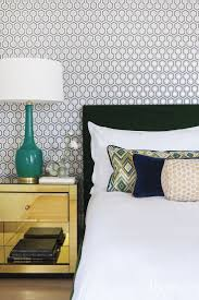 contemporary feature wallpaper tags modern bedroom wallpaper