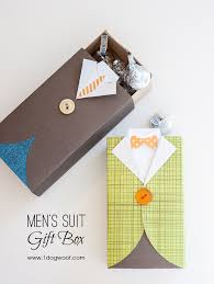 s suit gift box and treat holder s suits gift boxes and