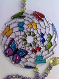 how to make decorative mandalas with cd google search