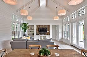 hauteur plafond chambre incroyable hauteur plafond chambre 4 d233coration salon toit