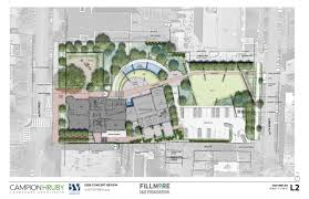 the plans for georgetown u0027s fillmore curbed dc