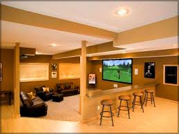 basement entertainment ideas and get ideas to create the basement