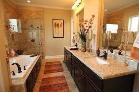 Rug In Bathroom How To Choose The Right Handmade Area Rugs For Your Bathrooms