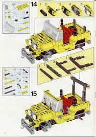 lego jeep instructions lego off road 4x4 instructions 5510 model team