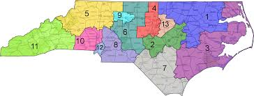 Map Of New Orleans Districts by Nearly Every Southern State Could Have Drawn Another Congressional