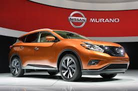 nissan murano old model 2015 nissan murano new york 2014 photo gallery autoblog