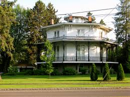 denton octagon house 760 castle st geneva ny tom the backroads