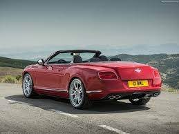 bentley continental convertible bentley continental gt v8 s convertible mk ii laptimes specs
