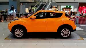 nissan philippines 2017 nissan juke 1 6 cvt philippines review youtube
