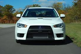 mitsubishi evo 7 stock review 2013 mitsubishi lancer evolution mr the truth about cars
