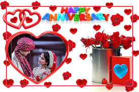 wedding wishes photo frame anniversary photo frames android apps on play