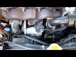 2004 nissan primera 2 2 s td engine yd22ddti youtube